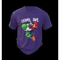 Camiseta Personalizada em Algodão - Silk