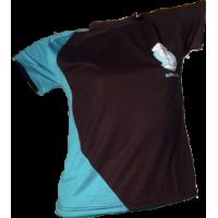 Camiseta Baby Look Personalizada em Dry - Sublimada