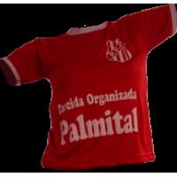 Camiseta Baby Look Personalizada Promocional - Silk